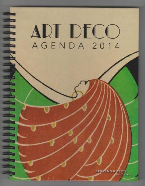 Art Deco agenda 2014