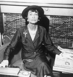 Coco Chanel 4