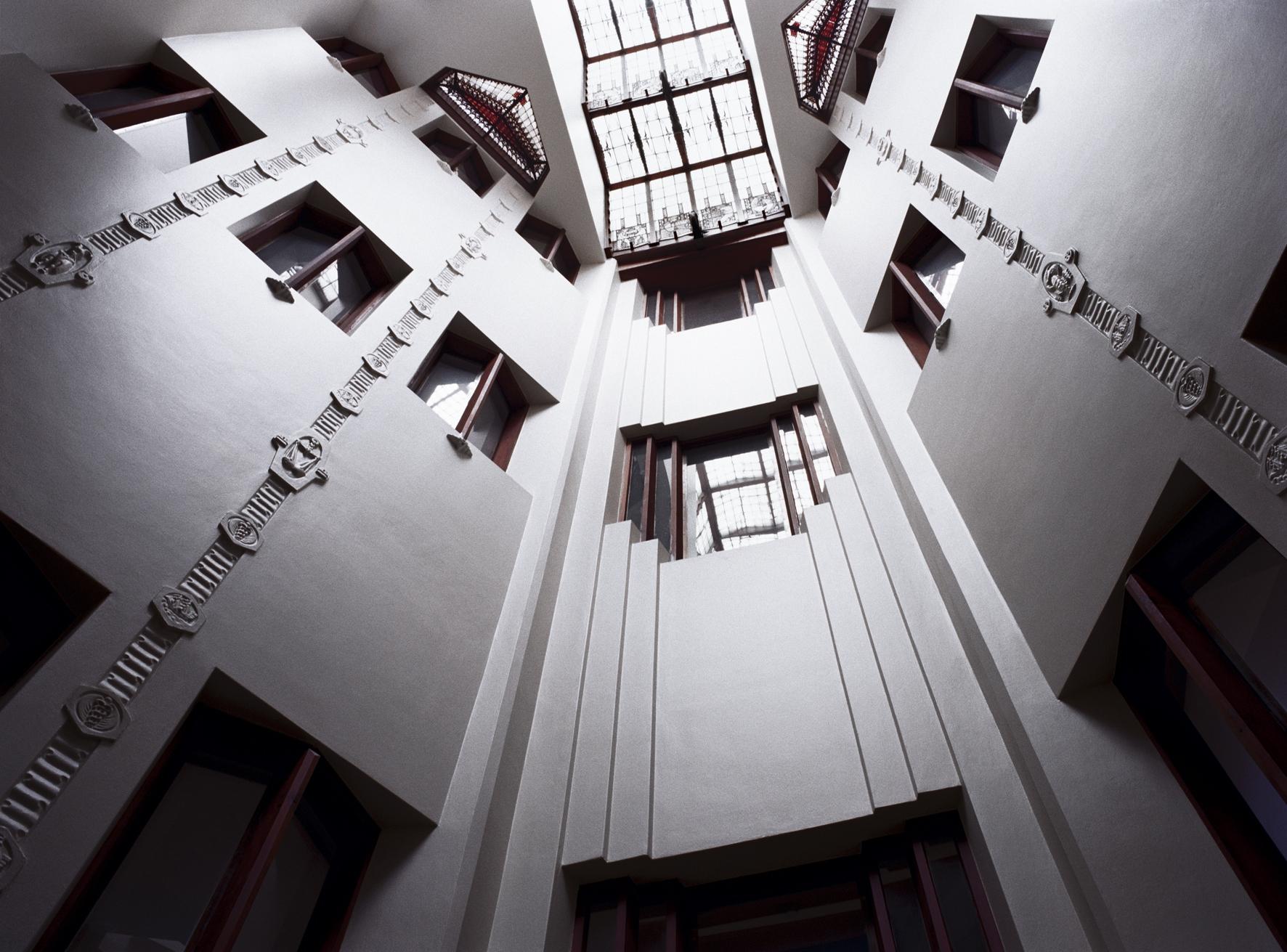 Scheepvaarthuis_Amsterdam_interieur_trappenhuis