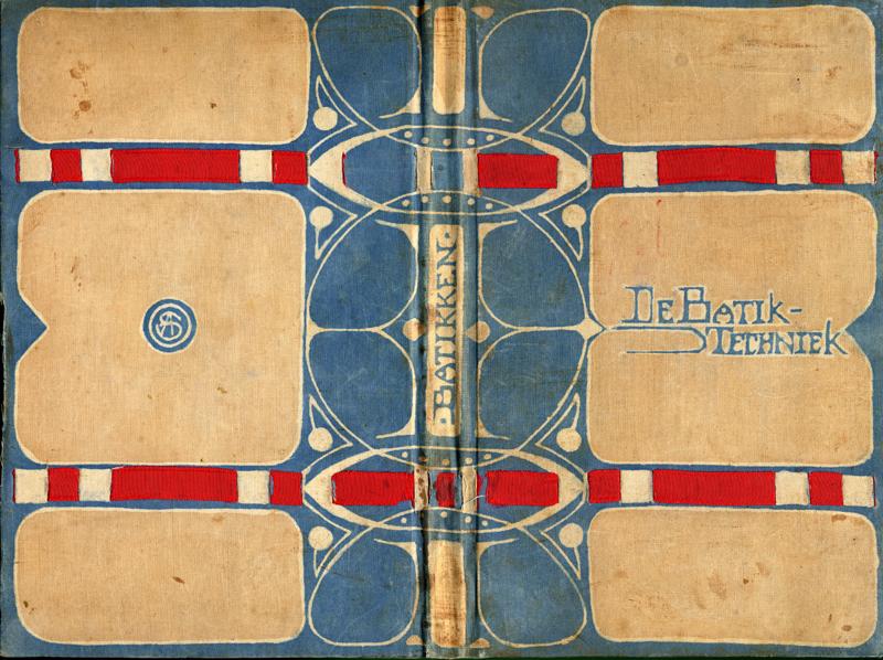 Boekband-Batiktechniek-Collectie-Wolfsonian-FIU