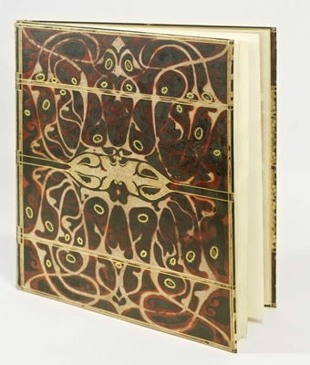 sportalbum-1898-boekband-lion-cachet-foto-koninklijk-huis