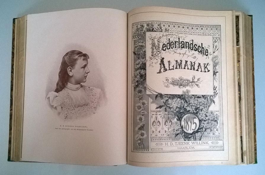 Nederlandsche_Almanak_1895_titelpagina