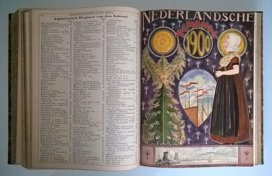 Nederlandsche_Almanak_1900_jugendstil
