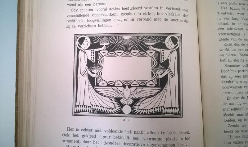 Jan_Ros_ontwerpen_vlakornament_illustratie